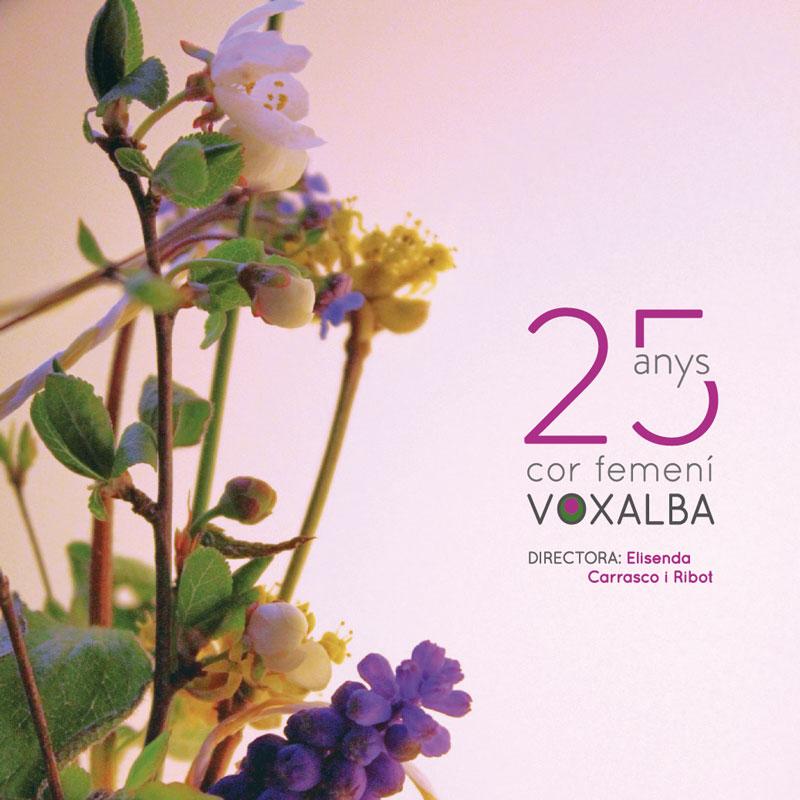 Foto CD2 25 Aniversario 01